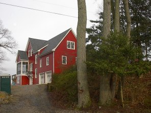 Whiteside whole-house renovation of rancher on walk-out basement