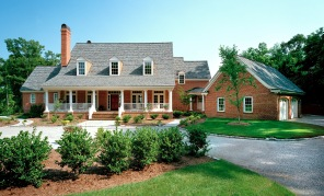 Jantzen Residence, Williamsburg, VA