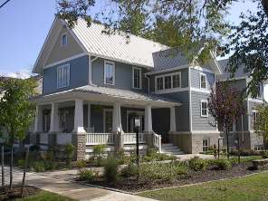 Krupicka Residence, Alexandria, VA