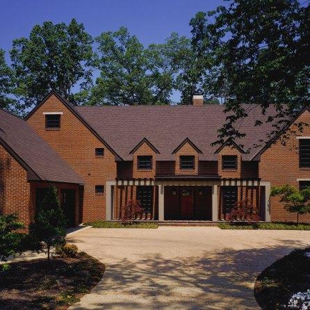 Little Residence, Williamsburg, VA