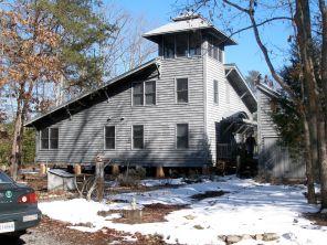 Levy Residence, Gloucester, VA