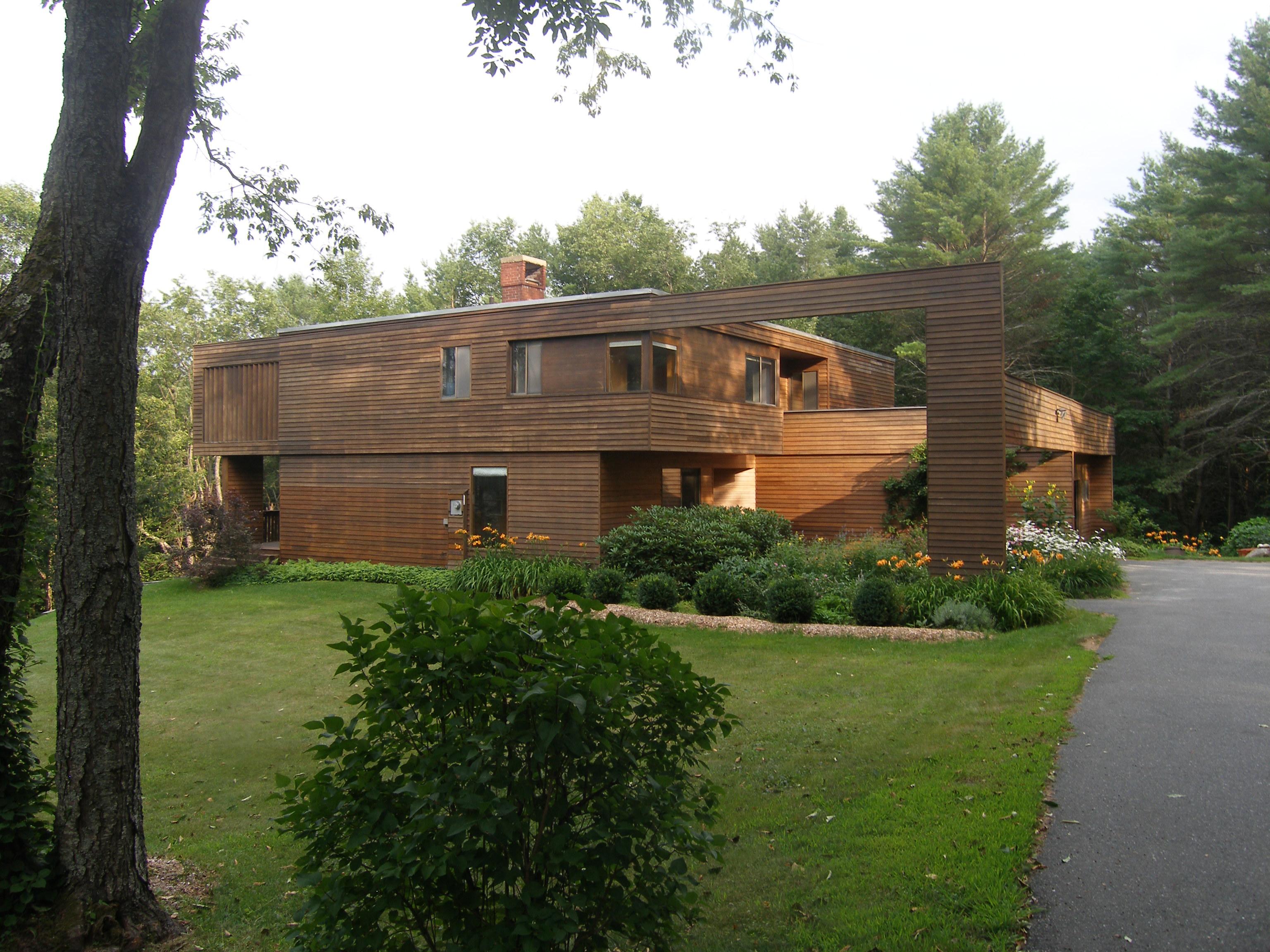 Sailor Residence, Hanover, NH