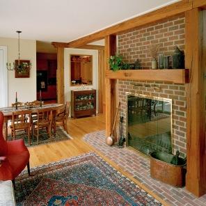 Tarpy Living Room